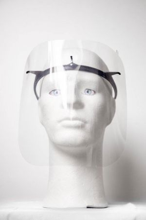 Carevisor Reusable Face Shield