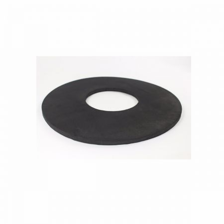 Replacement Rubber Ring For Wirbel Candia C43 Stonegate Precision Tooling