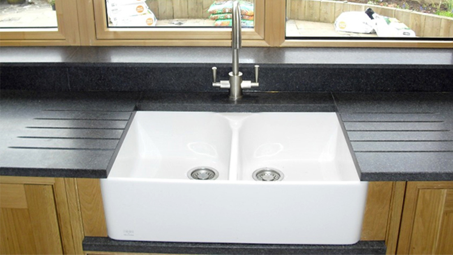 A Guide to Granite Counter top Sink Installations