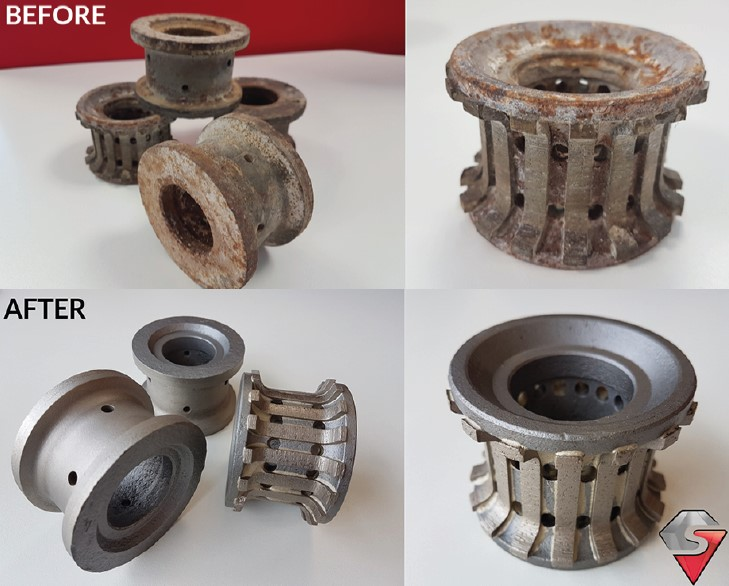 CNC Tool Redressing Service Saving You Time and Money
