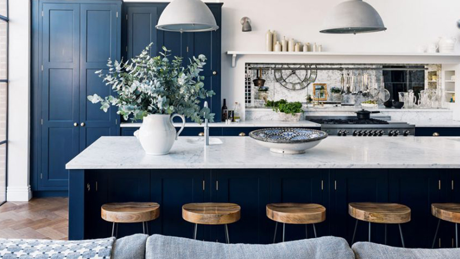 2019 UK Kitchen Trends: Staying Ahead of the Game