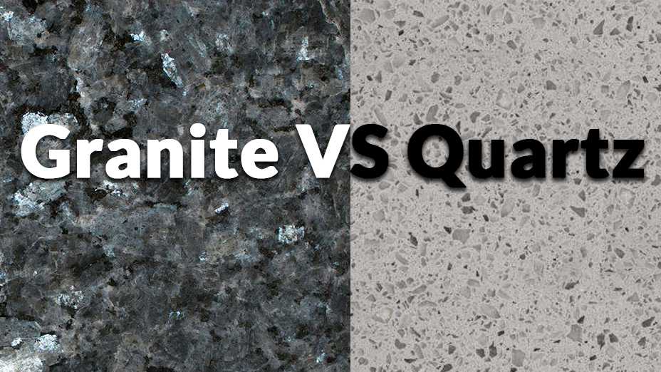 Quartz Vs Granite: A Countertop Derby