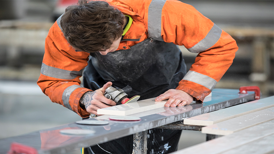 30 Terms All Stone Fabricators Should Know.
