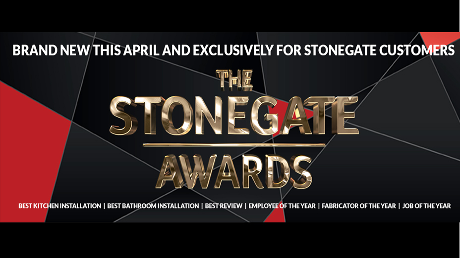 INTRODUCING: THE STONEGATE AWARDS