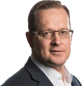 Graham Hazel, Director
